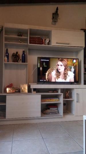 X mudanza mueble tv funcional