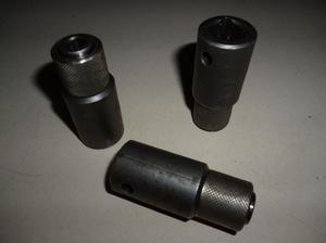 adaptador qr 508 para puntas con acople rápido