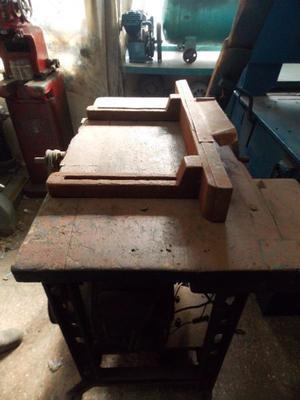 cortadora para madera