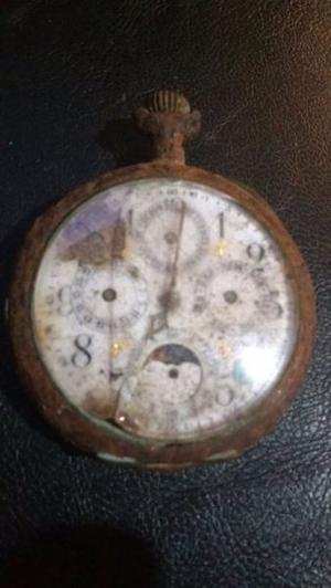 Antiguo Reloj de Bolsillo