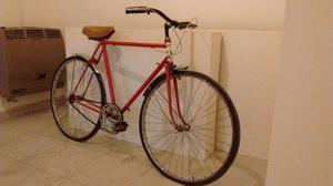 Puerta antigua de dos hojas restaurada a posot class for Bicicletas antiguas nuevas