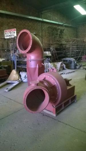 Fabrica de bombas centrifugas industriales posot class - Bombas para riego ...