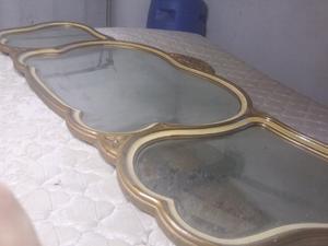Espejo Antiguo Francés en buen estado