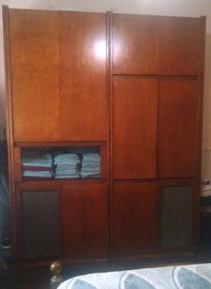 Líquido mueble (dos módulos)$
