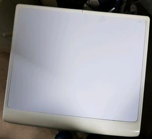 Tapa superior de lavarropas White Westinghouse ww105