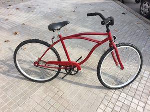 Bicicletas playeras rodado 26 nuevas