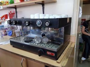 Cafetera Express Comercial Gilli