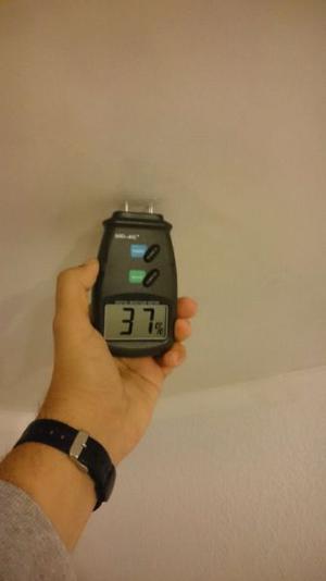 Revestimiento para paredes con humedad posot class - Detector de humedad para suelos y paredes ...