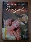 El legado, Colleen Gleason, Ed. Rba. Tapa Dura. Gardella.