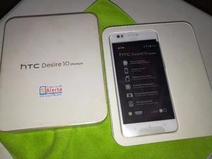 HTC Desire 10 Lifestyle/ Nuevo a estrenar en caja/ Libre