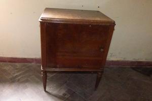 Vajillero baiut laqueado posot class - Muebles madera antiguos ...