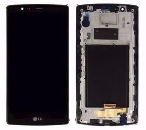 Modulo Display Touch Completo Lg G4 Original H810 H815