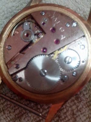 Oferta reloj omega con maquina