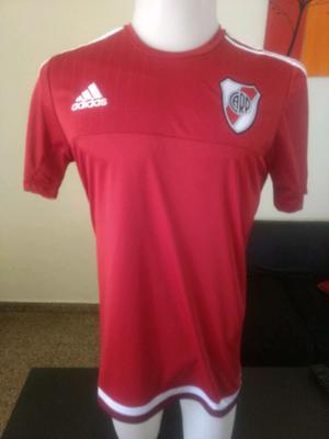 Remera de entrenamiento River Plate, 100% original