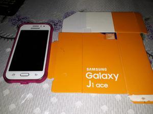 Samsung galaxy J1 Ace igual a nuevo