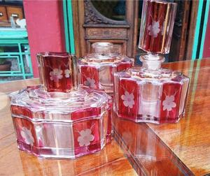Set De Perfumeros