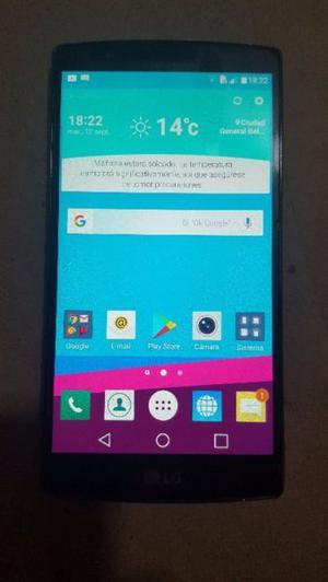 Vendo LG G4 Libre de Fabrica 32GB 3GB RAM LIquido Urgente!!!