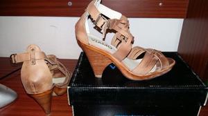 Vendo sandalias Viamo