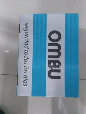 Vendo zapatos de trabajo Ombú Nuevos!!