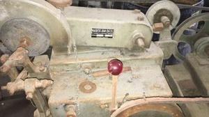 maq carpinteria afiladora fresas circulares QUEZEL