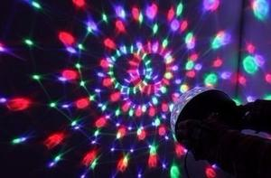 promo luces de colores para fiestas
