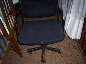 sillon para oficina - lote 207