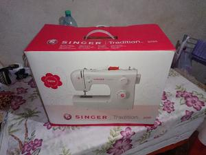 vendo maquina de coser singer tradition