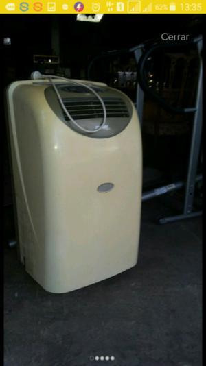 Vendo aire acondicionado surrey frigorias posot class for Aire acondicionado 7000 frigorias