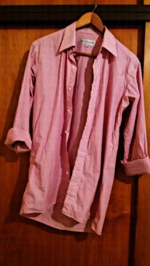 Camisa entallada, como nueva
