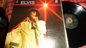 ELVIS YOU'LL NEVER WALK ALONE U.S.A