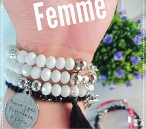 FEMME, Accesorios De moda para la mujer, con mucha onda!!!!!