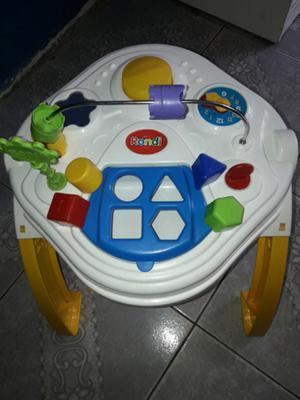 Juguete didáctico para niños