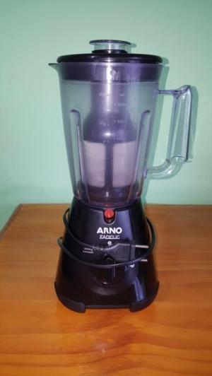 Licuadora con filtro para jugos