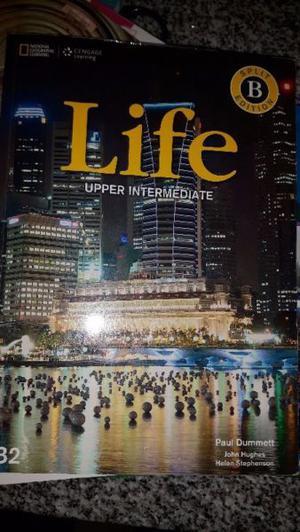 Life Upper Intermediate B2(Split edition B)