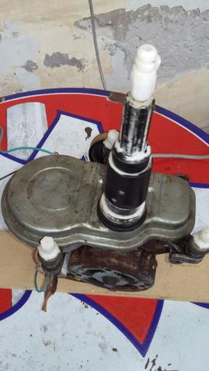 Motor usado de lavarropas Drean semiautomatico
