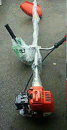 Motosierra + bordeadora
