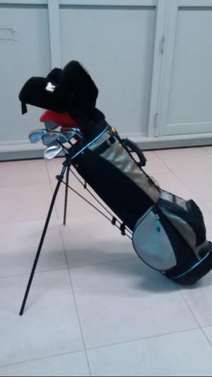 Palos completos de Golf Tour Golden Bear Completos OLIVOS