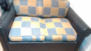 SILLON CAMA PLAZA Y MEDIA