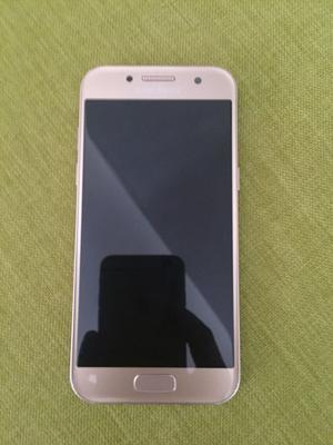 Samsung A como nuevo para Personal.