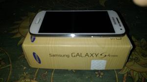 Samsung Galaxy S4 Mini Gt-i Libre Poco Uso Nuevo