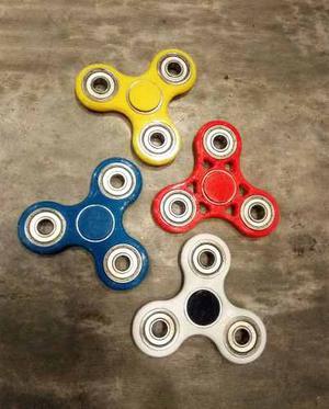Spinners - Juguetes Manuales Anti Stress/ansiedad - Novedad