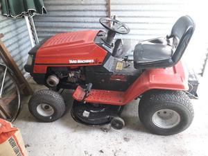 16 Mtd Tractor : Vendo borcegos plataforma tractor ultima moda posot class