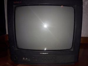 Tv Philco 14 Excelente Estado C/control