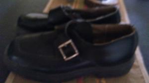 Zapatos de vestir impecables n42