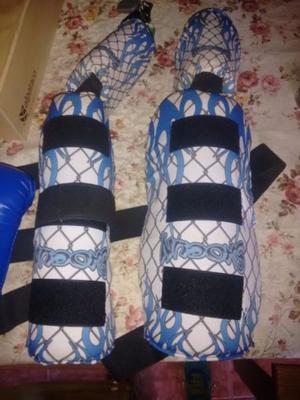 vendo guantes de boxeo