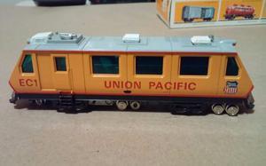 Bachmann Locomotora Diesel Union Pacific Ec1 Ho Muy Buena !!