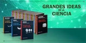 Colección Grandes Ideas De La Ciencia X Tomo La Nación