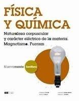 Fisica Y Quimica 2. Secundario. Nuevamente Santillana