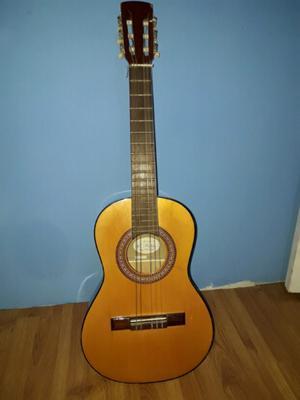 Guitarra Criolla Casa Robles Modelo Estudio Niño