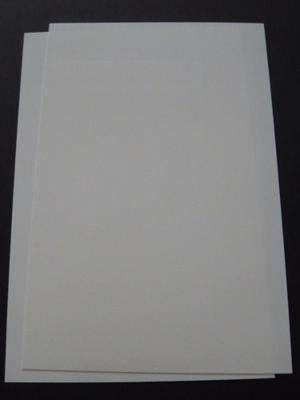 Plasticard (plástico Alto Impacto) Para Modelismo 0,5 Mm.